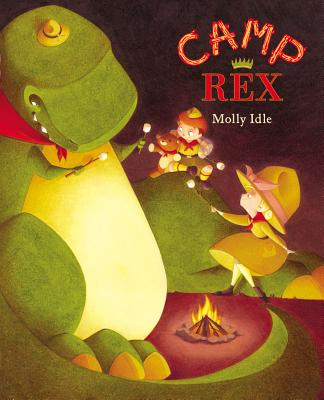 Camp Rex By Idle, Molly/ Idle, Molly (ILT)
