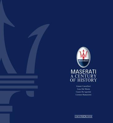 Maserati By Dal Monte, Luca/ Ramaciotti, Lorenzo/ De Agostini, Cesare/ Cancellieri, Gianni